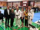 equipe pays de la loire championnat technique poomse france 2015