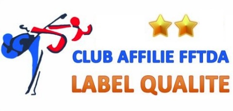 label qualité fftda taekwondo nantes