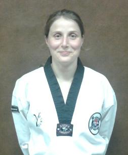 amélie bardin taekwondo nantes doulon bottiere dif
