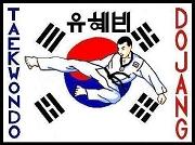 logo yoo hye bin taekwondo